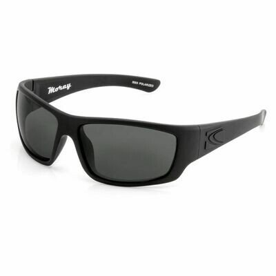 MORAY Floatable Polarized Lens Matte Black