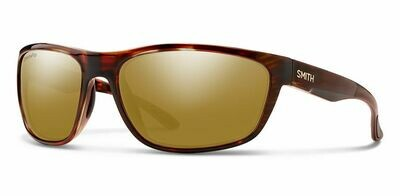 Smith Redding Polarized Brown Tortoise