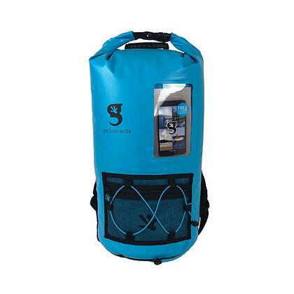 Geckobrands Hydroner 20L Waterproof Backpack