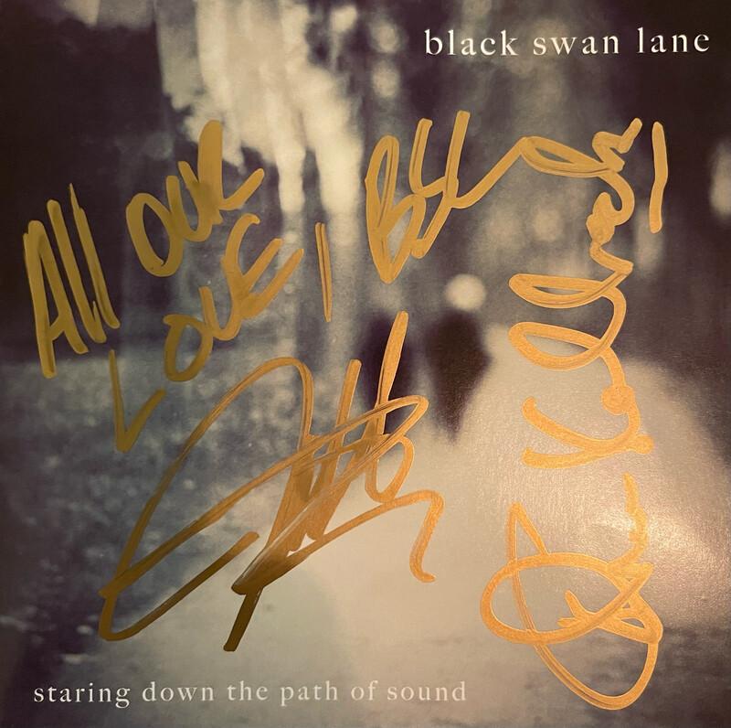 Jack Sobel & John Kolbeck Autographed CD
