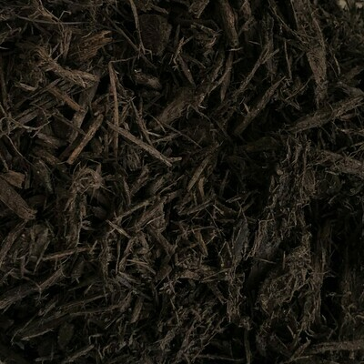 Cocoa Brown Dyed Bark Mulch
