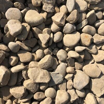 #4 Washed Gravel
