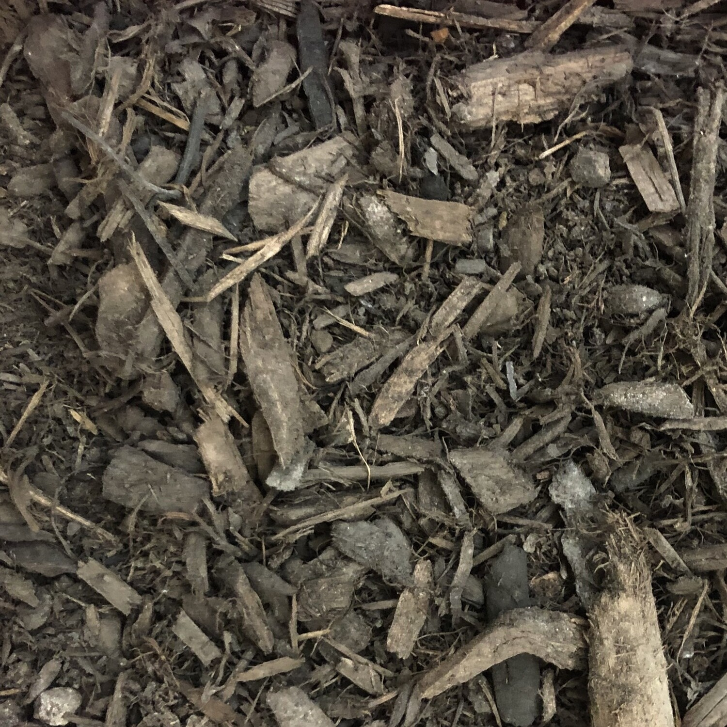 Landscapers Choice Hardwood Mulch - Bagged