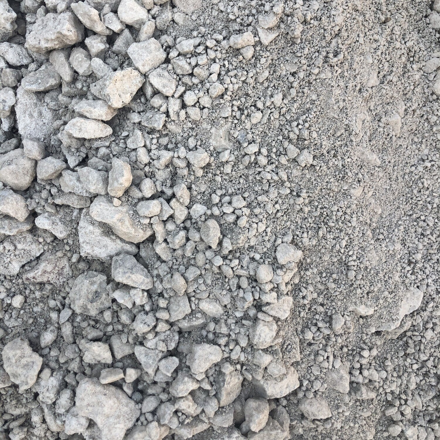 #304 Crushed Concrete