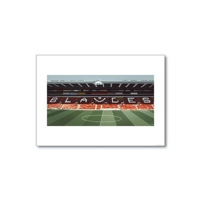 Sheffield United FC - Blades