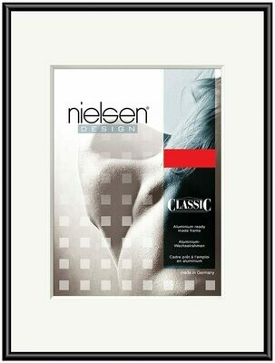 18 x 24cm | Classic Nielsen Frames