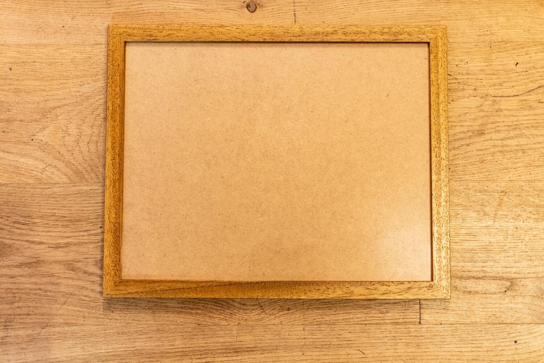 "5 x 7"" | Wood Frames"