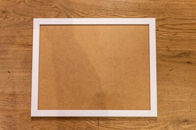 24 x 30cm | Wood Frames
