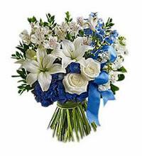 Bouquet Candore