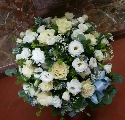 Bouquet delicata leggerezza