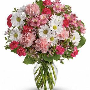 Bouquet principessa