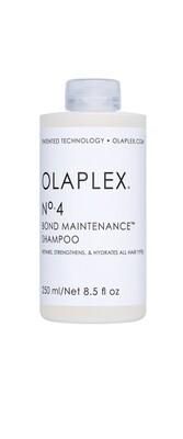 Olaplex N°4 Shampoo