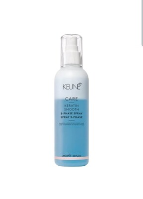 Keune Care Keratin Smooth 2-Phasen Spray