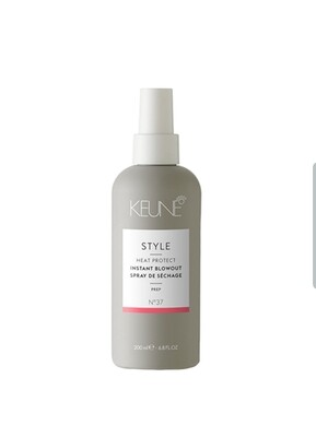 Style Instant Blowout