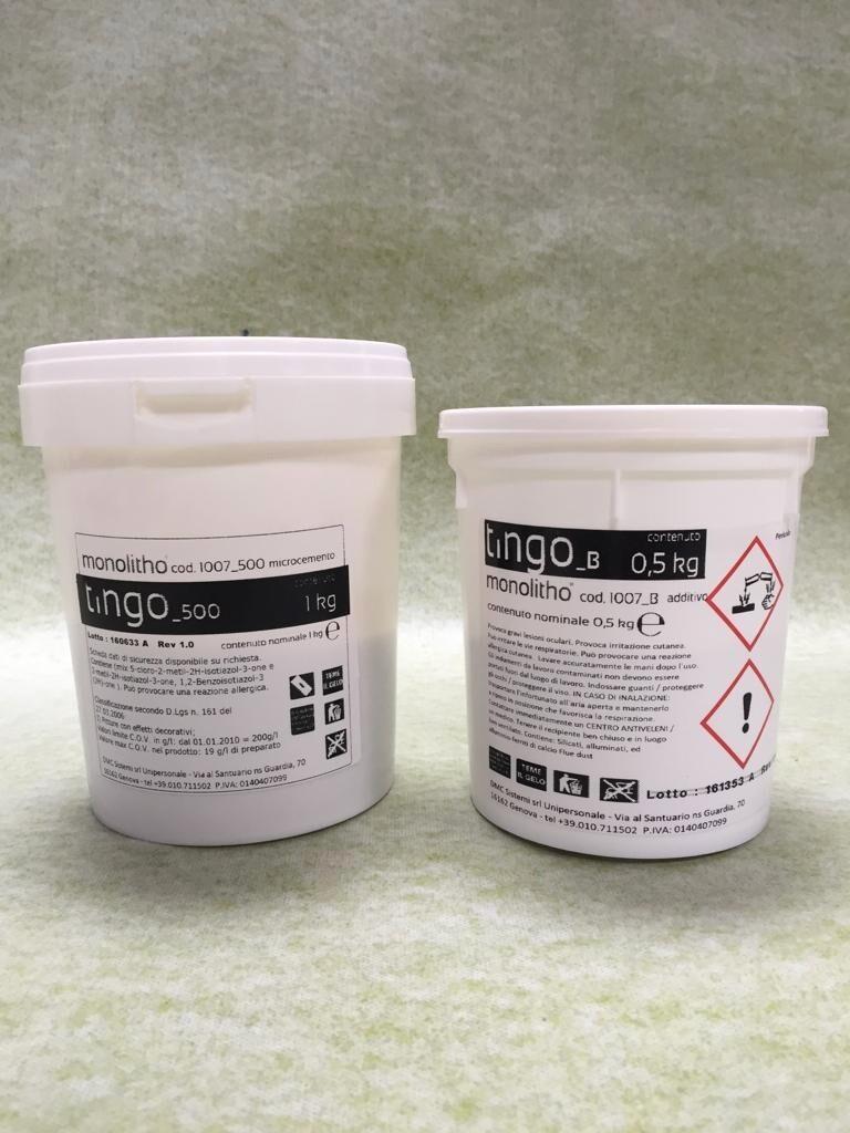 Monolitho TINGO 100