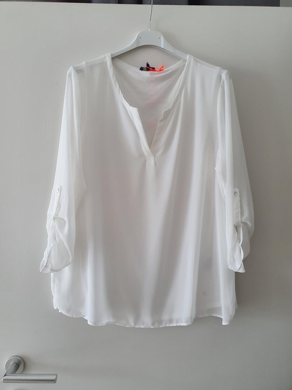 Shirt mit Untershirt