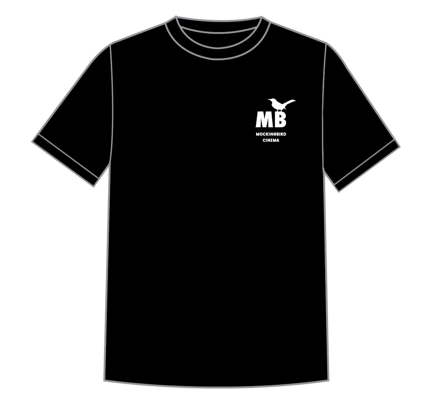 MB T-shirt (black)