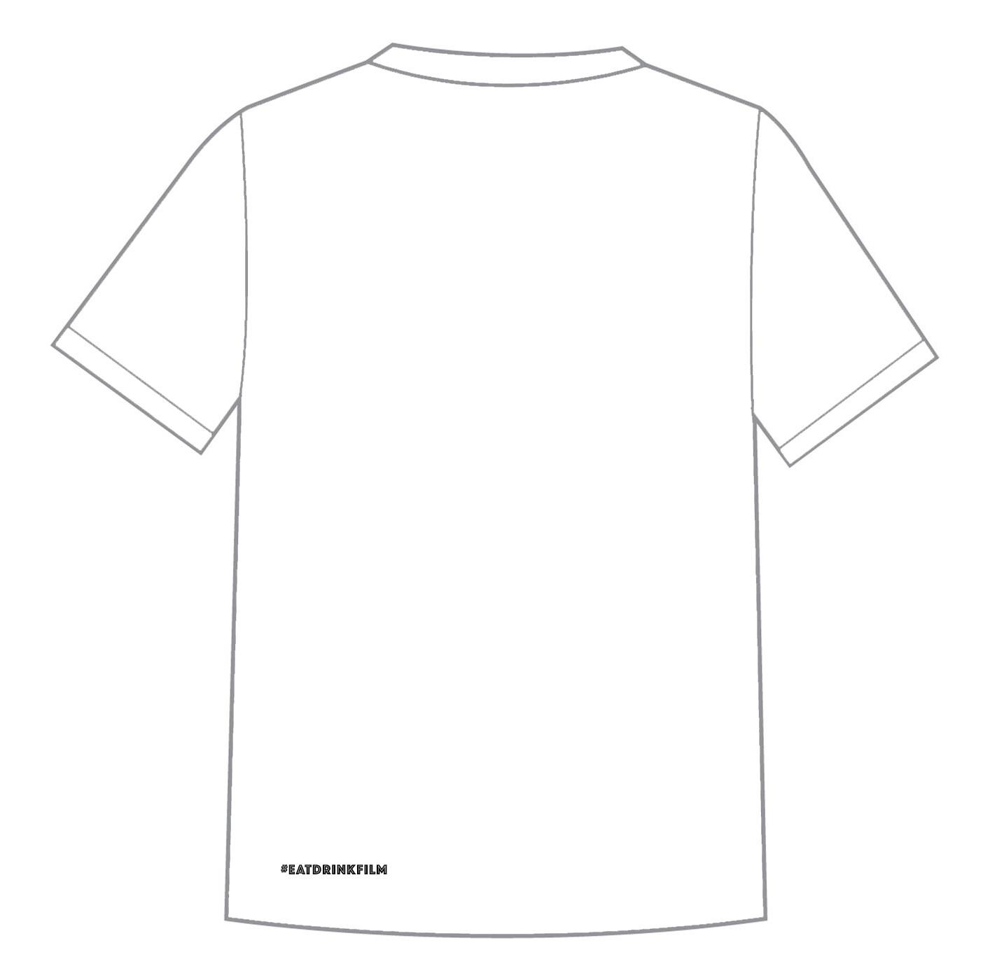 MB T-shirt (white)