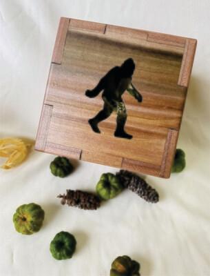 BIgfoot Potpourri Box