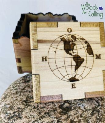 Globe HOME box