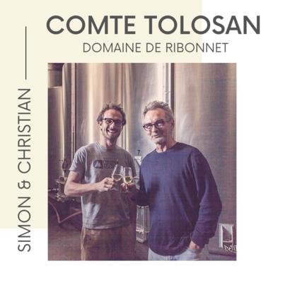 Comté Tolosan