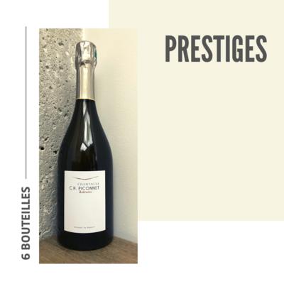 Les Prestiges