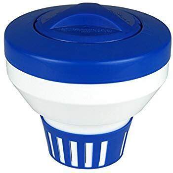Floating Chlorine Dispenser