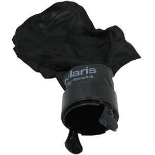 Polaris All Purpose Bag, Black-280