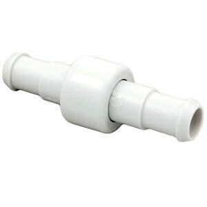 Polaris Swivel, Ball Bearing, White-380/280/180