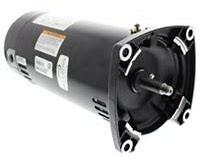 Century 1.5 HP Motor