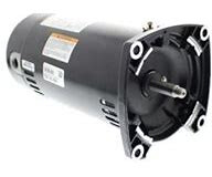 Century 1 HP Motor