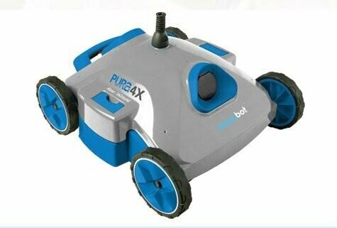 Pura S2 4X Robotic Cleaner