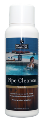 Natural Chemistry Pipe Cleanse