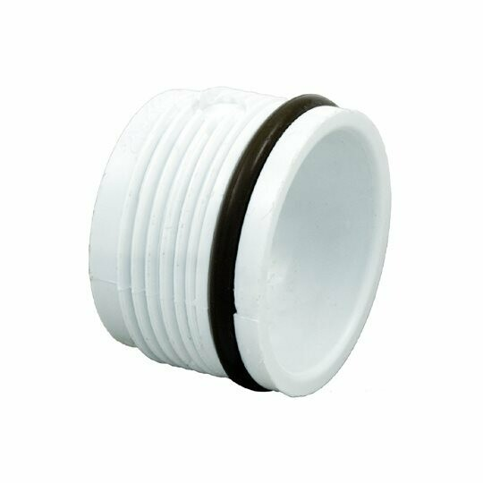 Threaded Retainer Ring For 210-3700