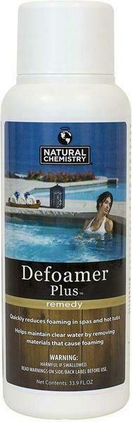 Defoamer Plus
