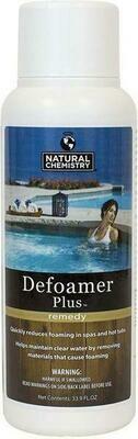 Natural Chemistry Spa Defoamer Plus
