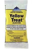 Yellow Treat Bags (71 X 5 Oz)