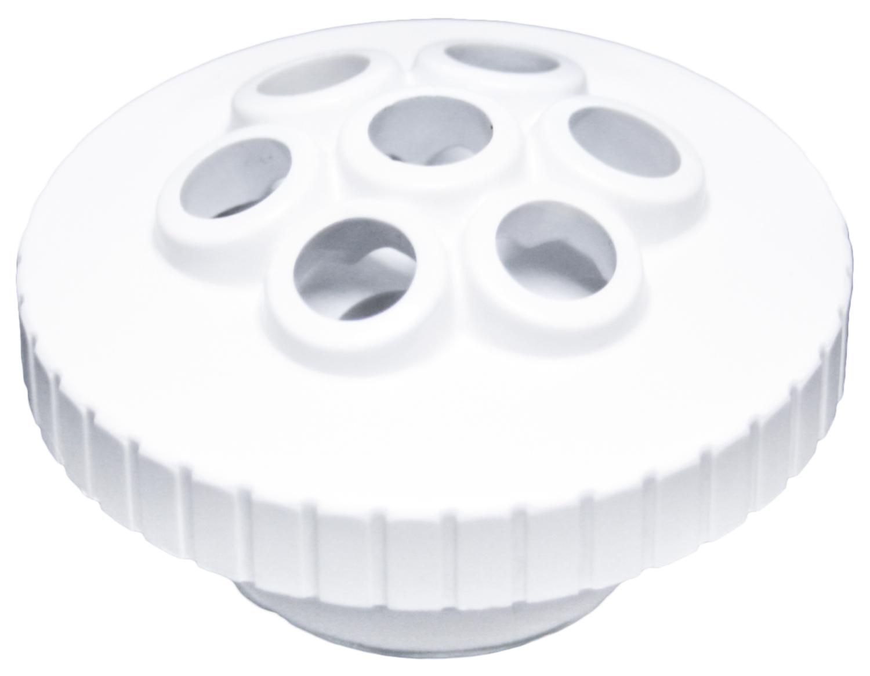 Massage Spa Jet Internal 1-1/2In White