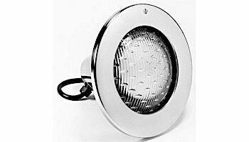 Light 500W / 120V 100Ft W/ Ss Rim
