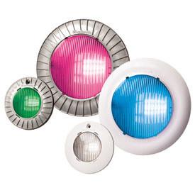 Ucl Pool Color Light 12V 100Ft