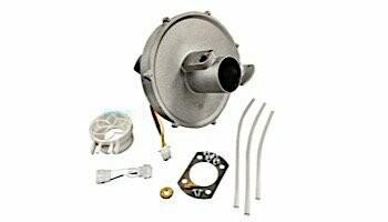 Combustion Blower Kit For Sr400Na