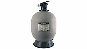 24-1/2In Top Mount Sand Filter