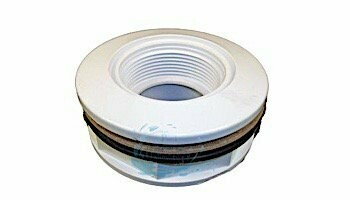 1-1/2In Vacuum Fitting W/Locknut & Gask