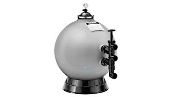 36In Side Mount Sand Filter/No
