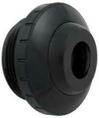 Eyeball 3/4In Black 1-1/2Mpt