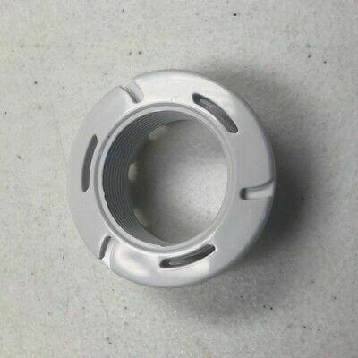 Fitting,White,Concrete Acc Lt
