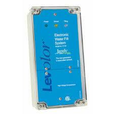 Levelor W/1In Valve, Sensor 100Ft Cord