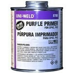 PVC Purple Primer Qt