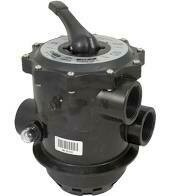 Valve-Ta100D 2In 6 Pos Clamp Style