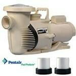 Whisperfloxf Pump 5 Hp Energy Efficient